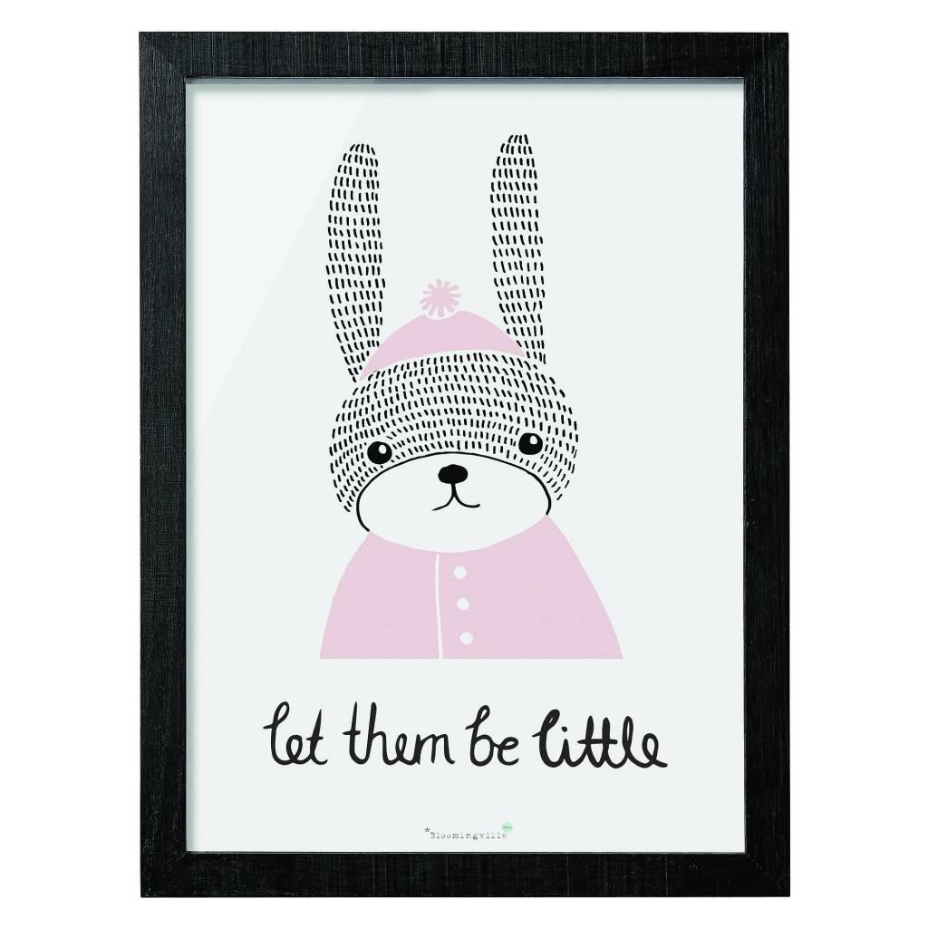 Bloomingville Little Rabbit Frame