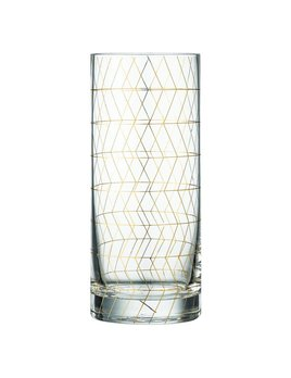 Bloomingville Grand Verre Geo