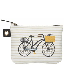Danica/Now Bicycle Pouch