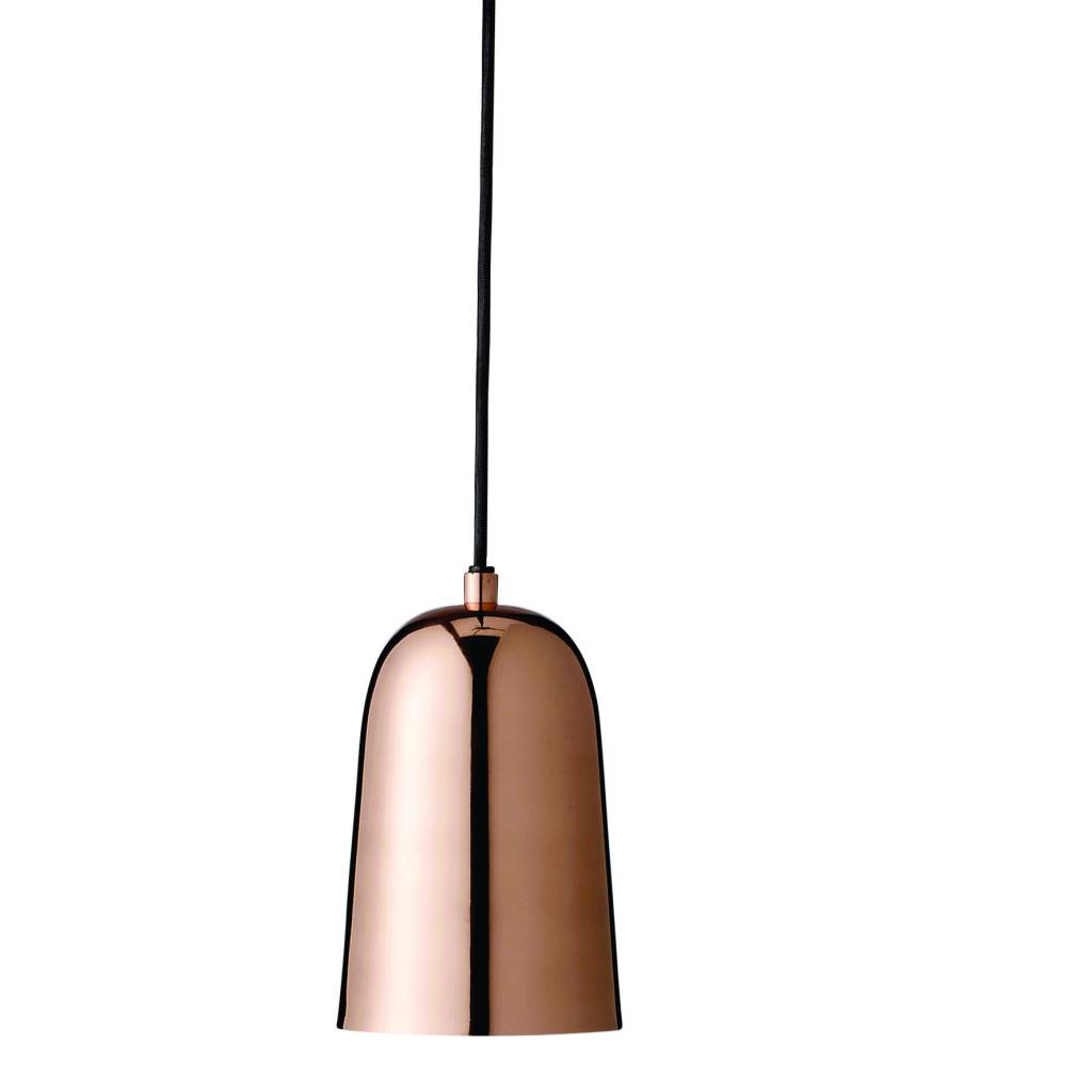 Bloomingville Pendant Copper Lamp