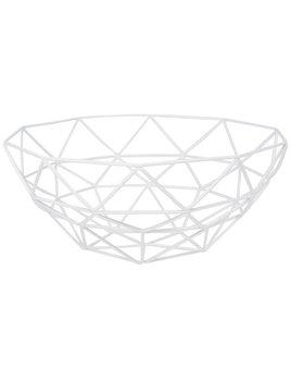 Danica/Now Gem basket white