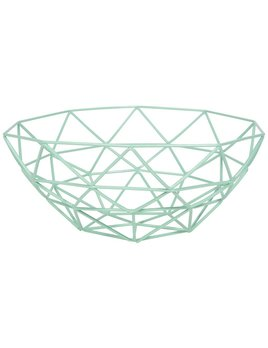 Danica/Now Gem basket mint