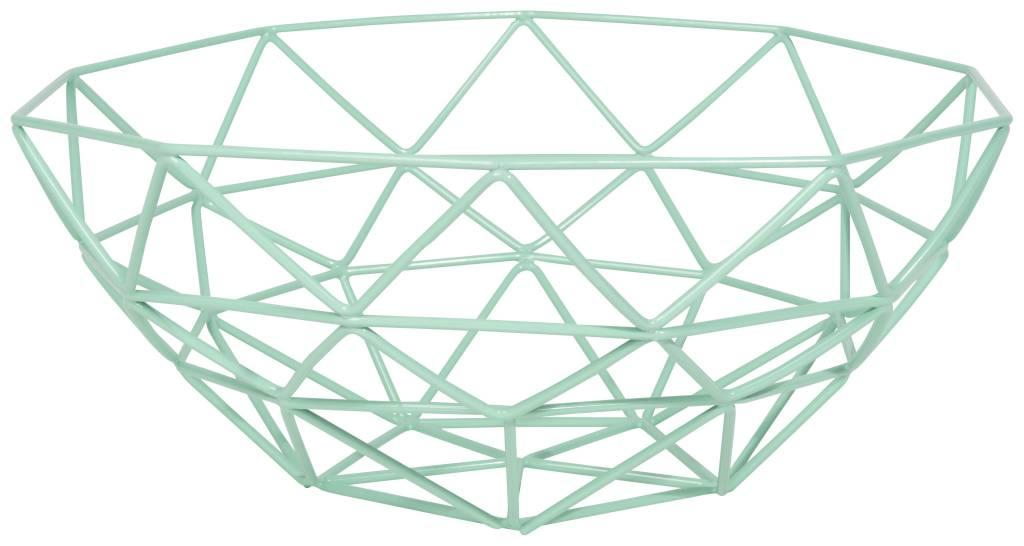 Danica/Now Gem basket mint