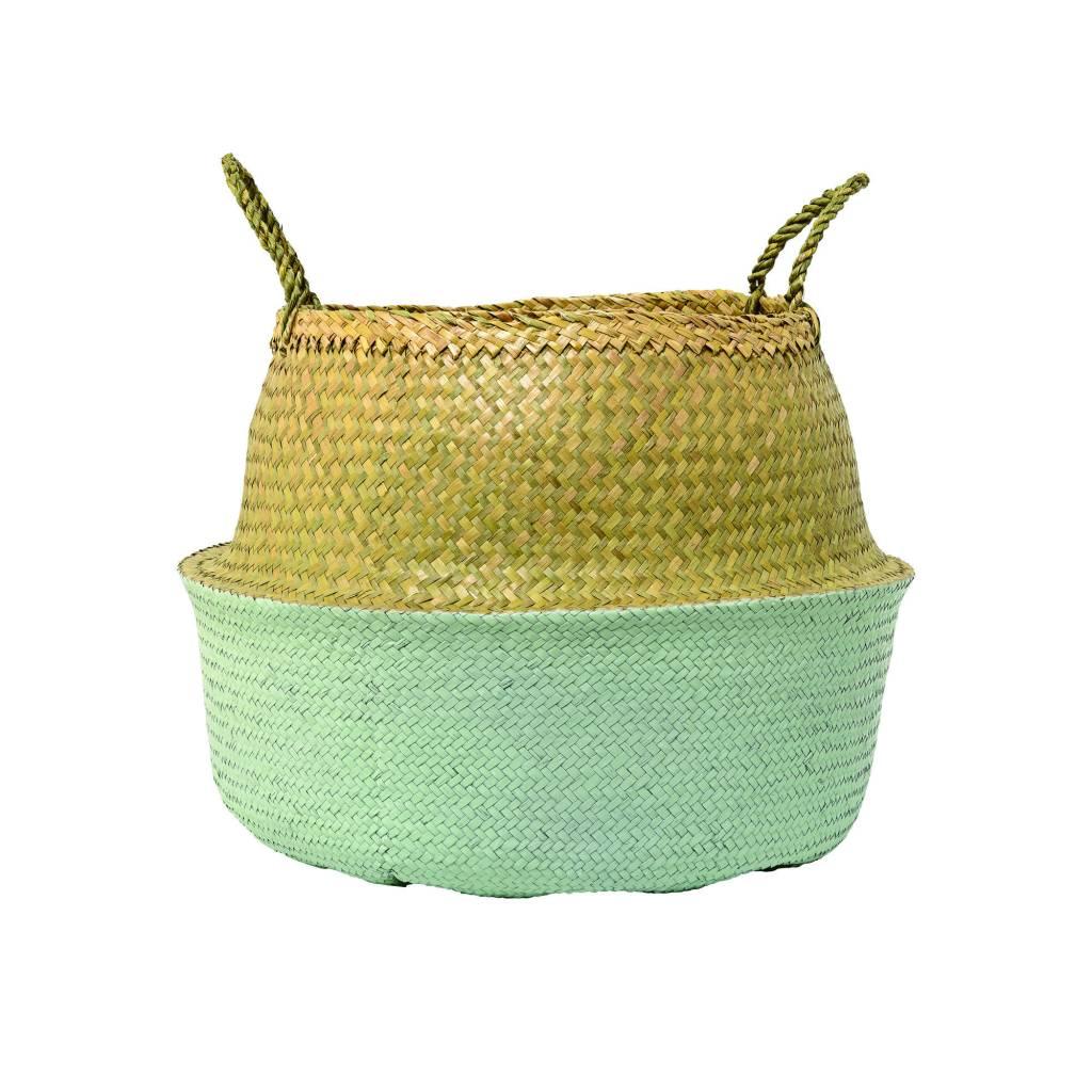 Bloomingville Mint Large Basket