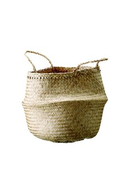 Bloomingville Natural Small Basket