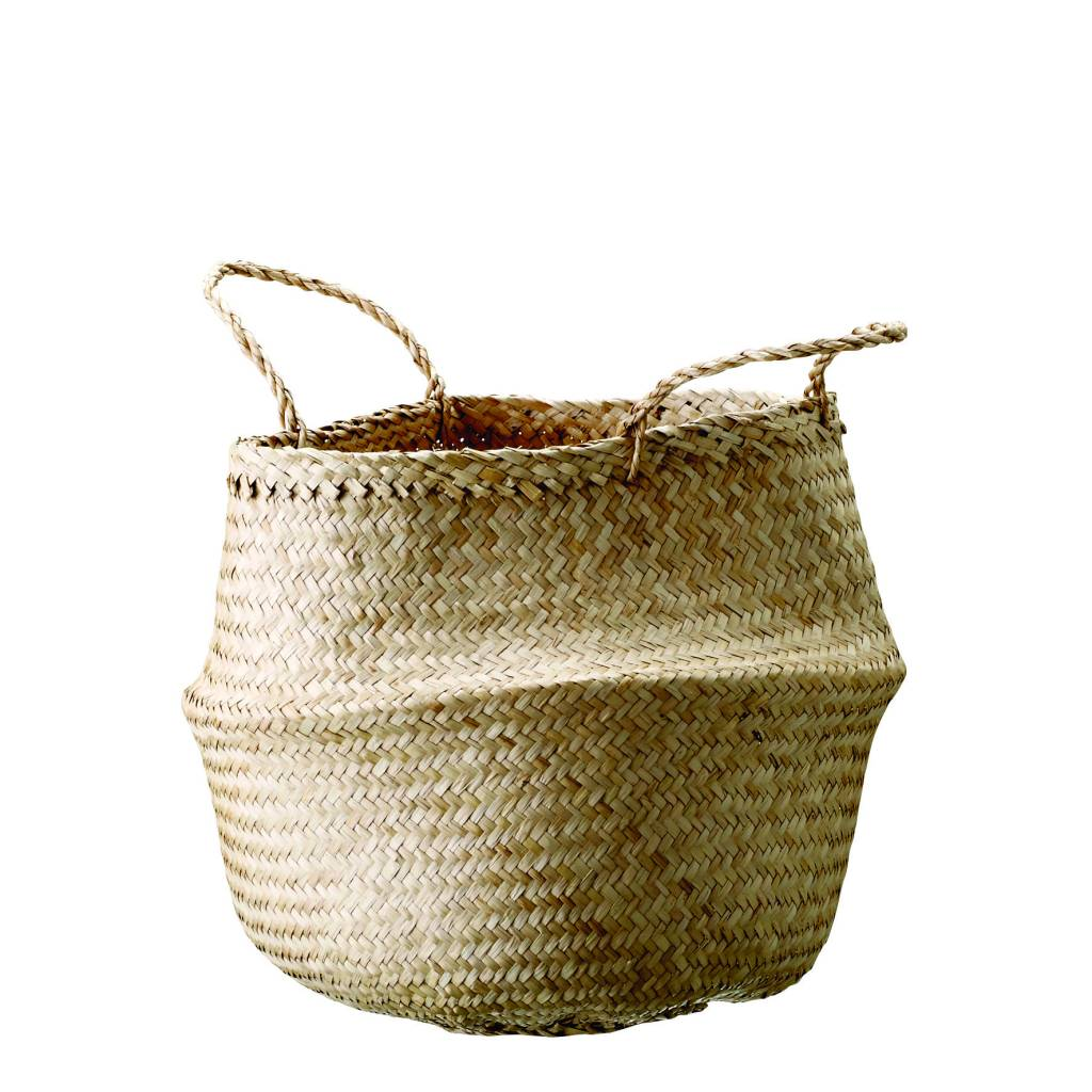 Bloomingville Natural Small Basket