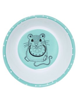 Bloomingville Blue Mouse Small bowl