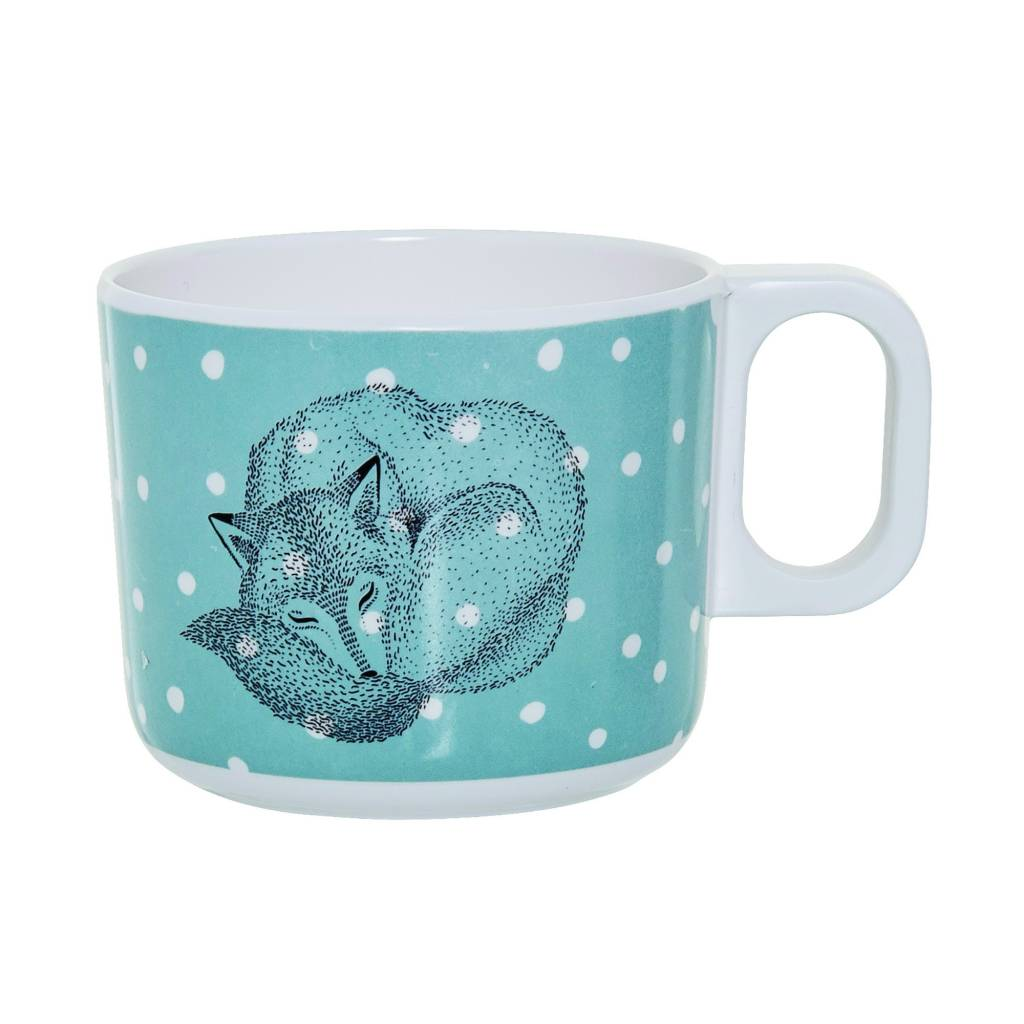 Bloomingville Blue Fox Small Cup