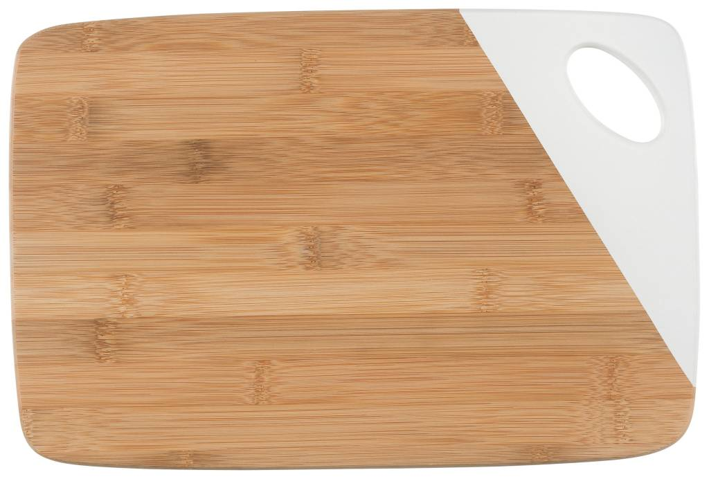 Danica/Now White Cutting Board