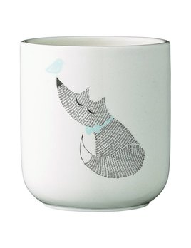 Bloomingville Fox Pot