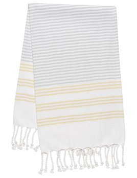 Danica/Now Serviette Hammam Citron