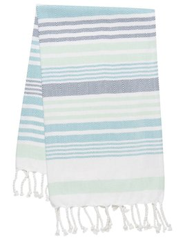Danica/Now Mint Hammam Towel