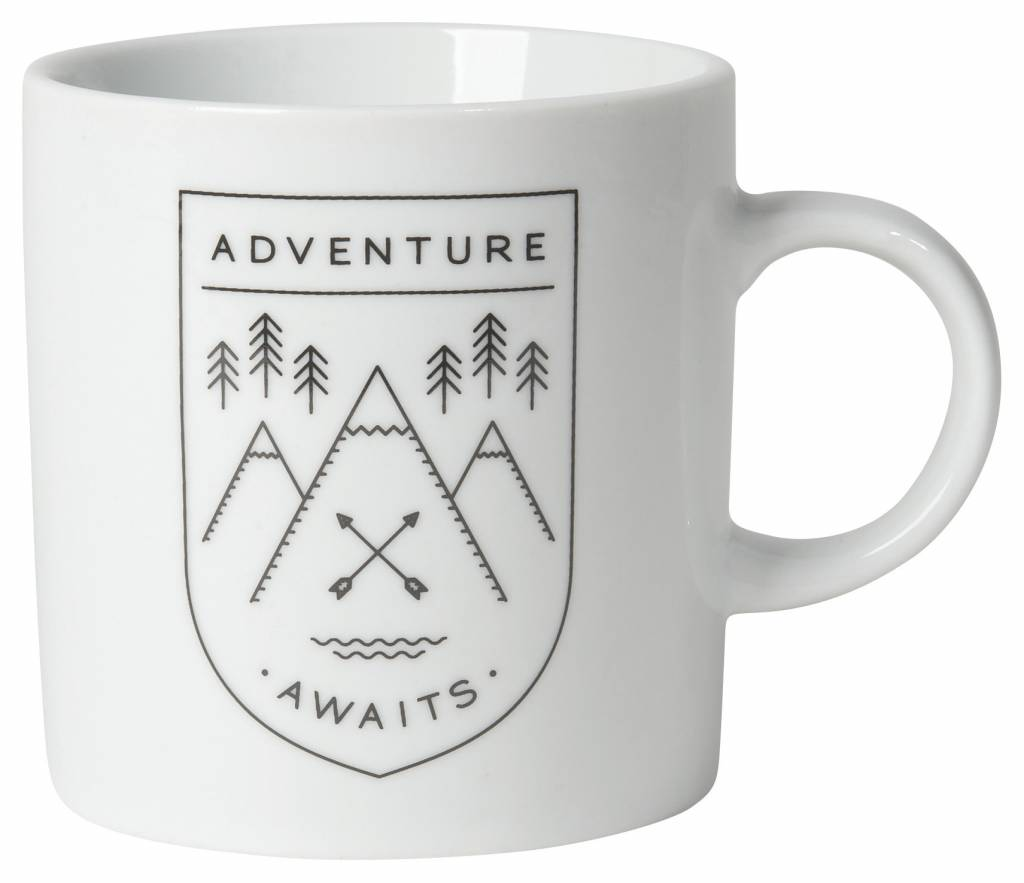 Danica/Now Adventure Small Cup