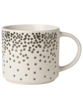 Danica/Now Confetti Bronze Mug