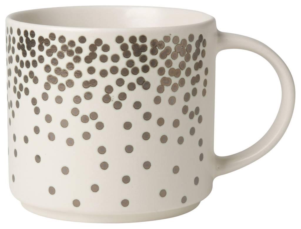 Danica/Now Tasse Confettis Bronze