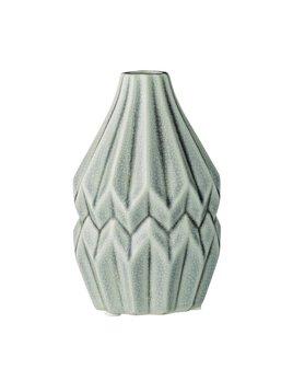 Bloomingville Petit Vase Flûte Gris