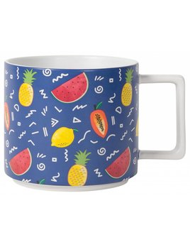 Fruity Holiday Mug