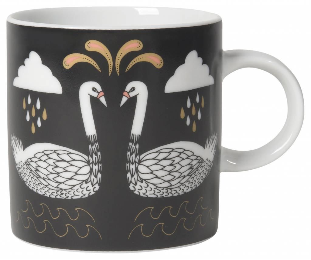 Wild Tale Small Mug