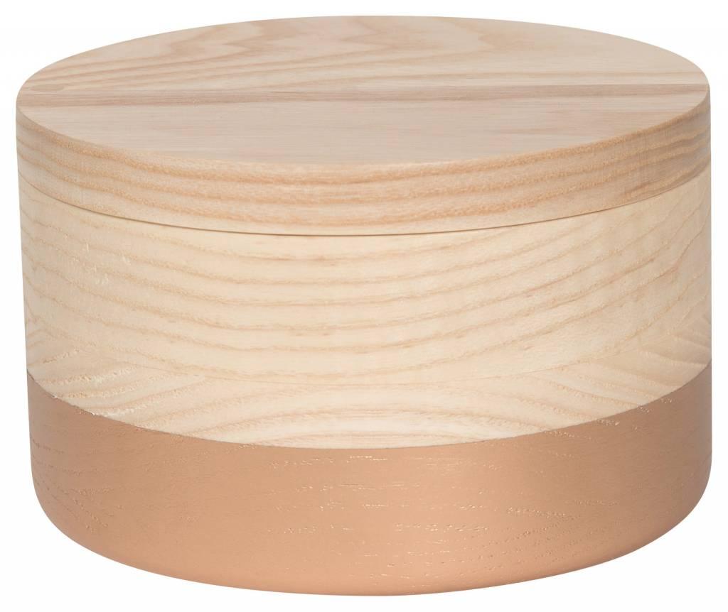 Copper Large Box
