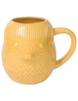 Harriet the Hedgehog mug