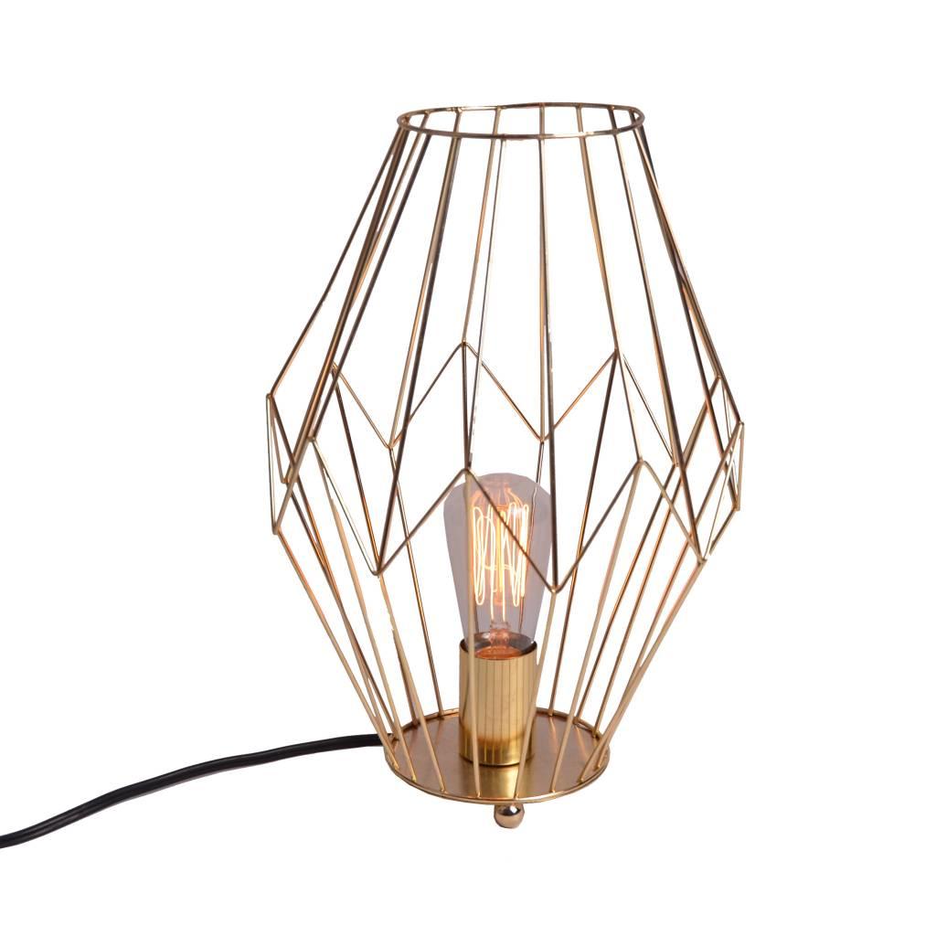BSide Lampe de Table Geo