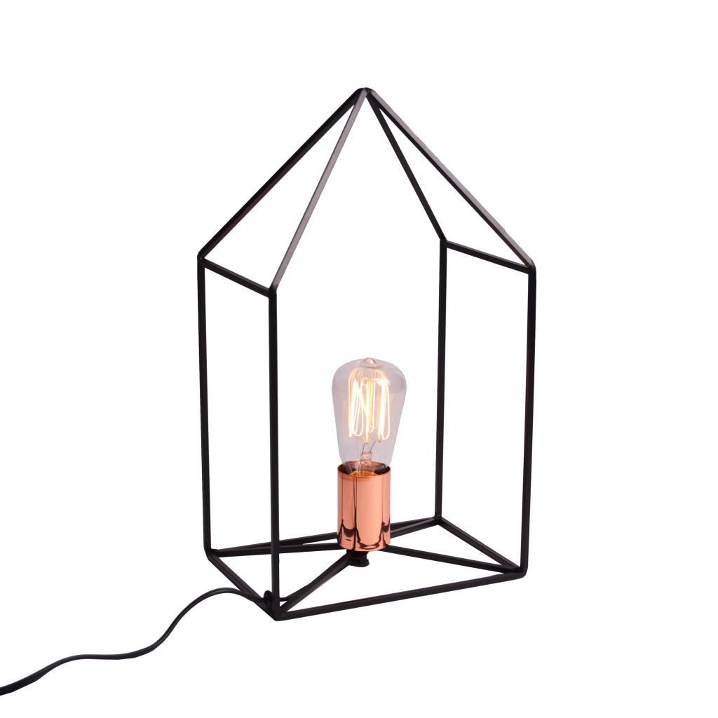 BSide Lampe de Table Maison