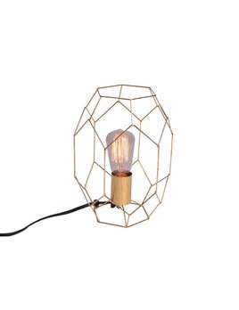 BSide Geo Small Table Lamp