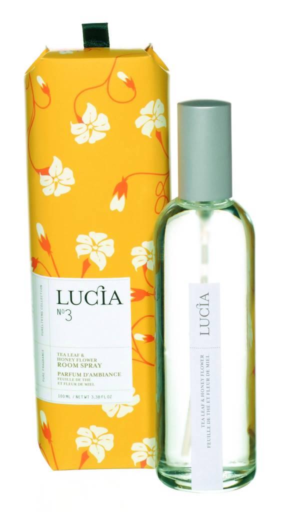 Tea Leaf & Honey Flower Room Spray