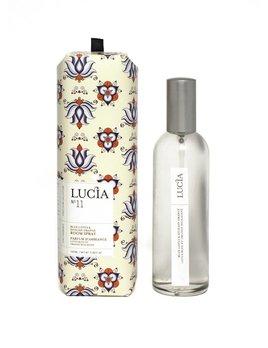 Parfum d'ambiance Lotus Bleu et Orange