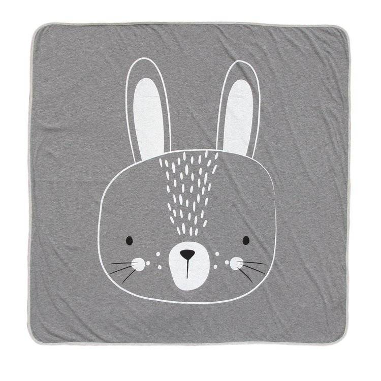 Couverture Lapin