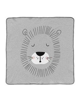 Couverture Lion