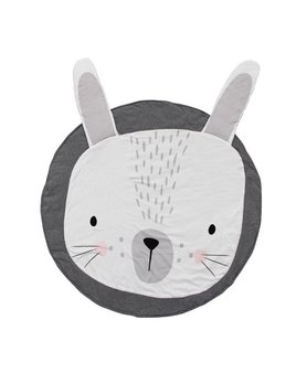 Bunny Playmat