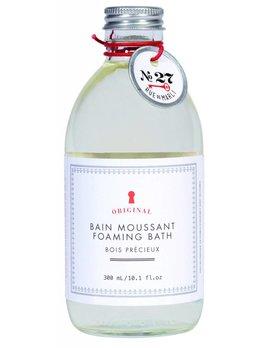 Bain Moussant Bois Précieux - 300ml