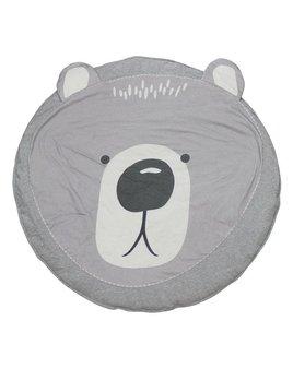 Polar Bear Playmat