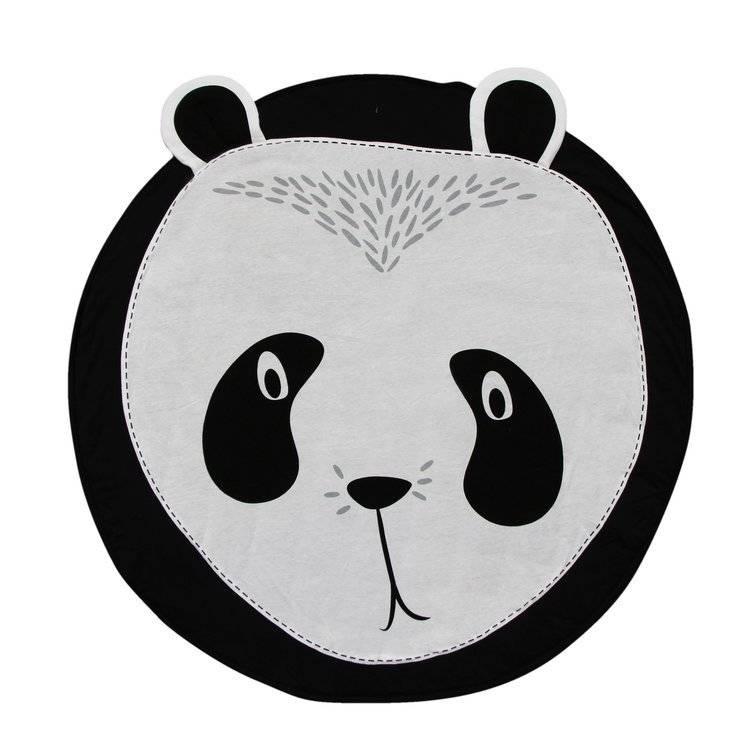 Panda Playmat