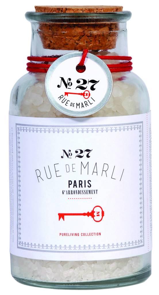 Bois Precieux Sea Salt