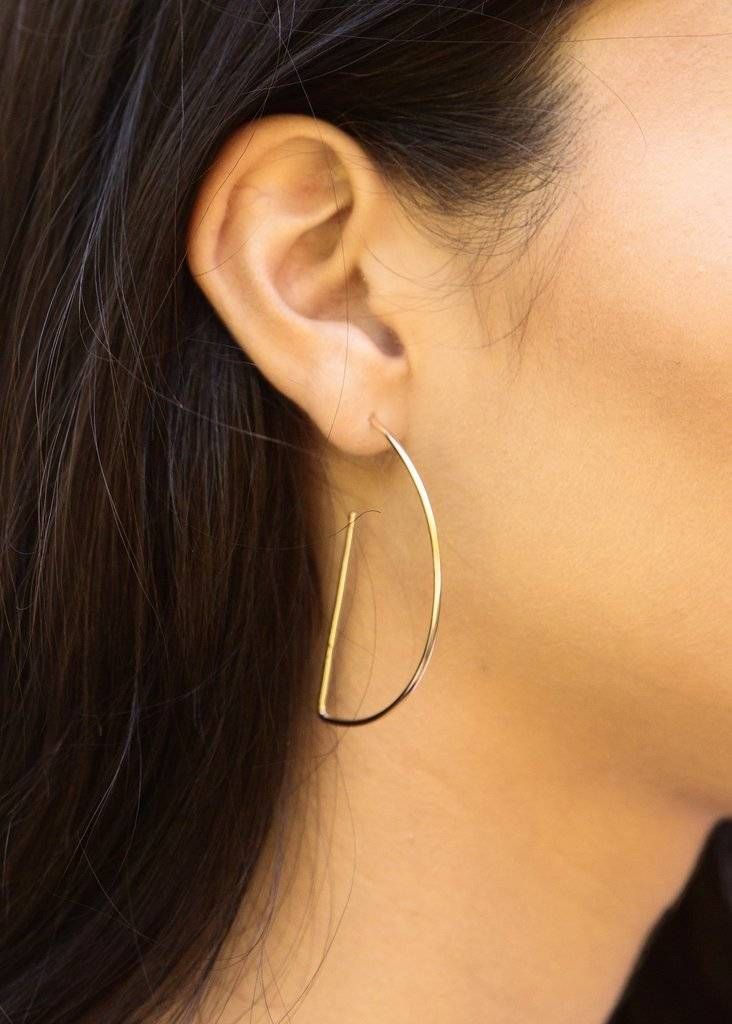 Hart and Stone Clover Hoops