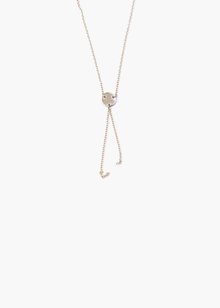 Hart and Stone Dreams Necklace