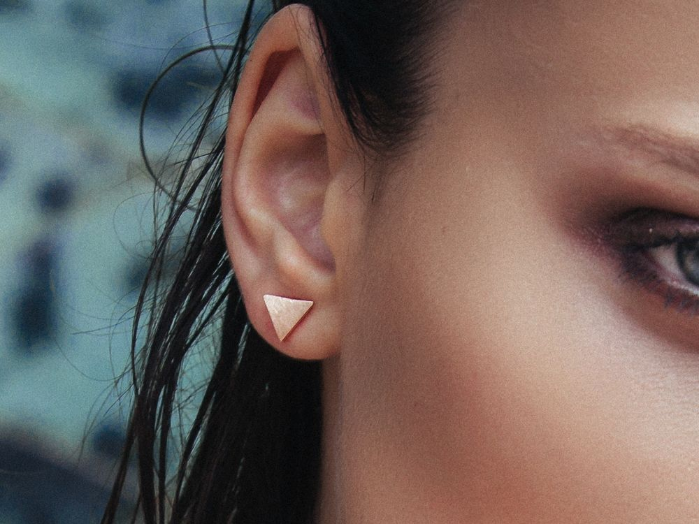 My Prysm Boucles d'oreilles Stella