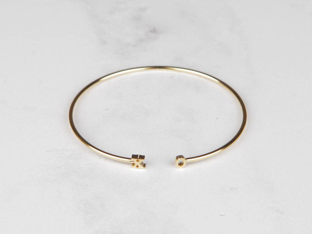 My Prysm Laurel bracelet