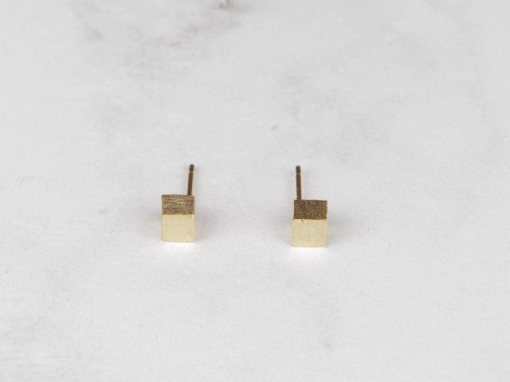 Boucles d'oreilles Maela