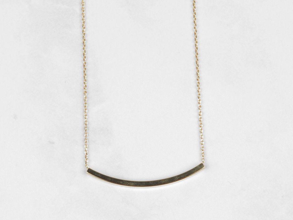 My Prysm Amber necklace