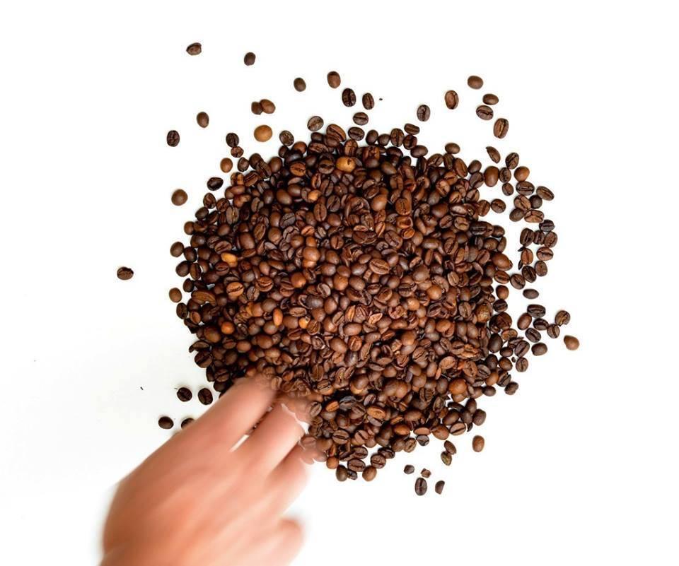 Anti-Aging Balm Coffee