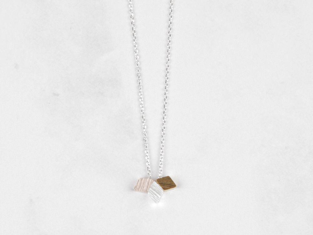 My Prysm Bella Necklace