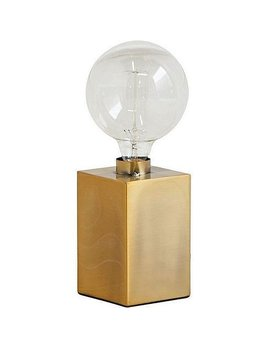 Mercana Lampe de table Notio II
