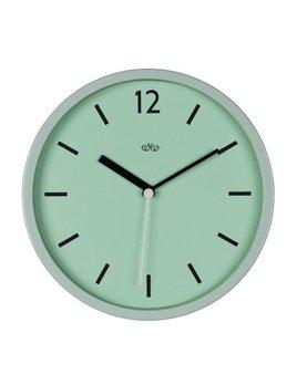 Wild&Wolf Swedish Green Wall Clock
