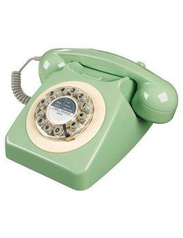 Wild&Wolf Mint Vintage Phone