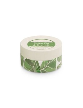 Bamboo Botanical Candle 2.5oz