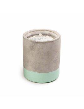Sea Salt Small Candle