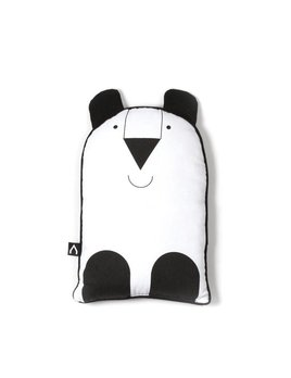 Gauthier Studio Panda Cushion
